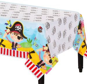 Little Pirate Table Cover