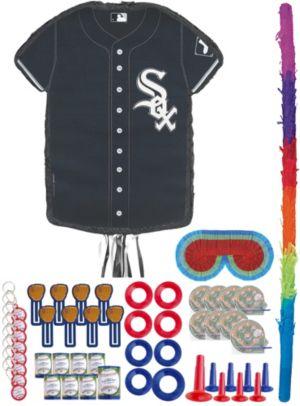 Chicago White Sox Pinata Favor Kit