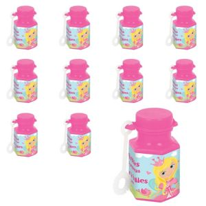 Woodland Fairy Mini Bubbles 48ct