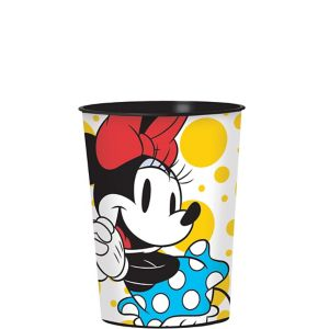 Classic Minnie Mouse Favor Cup