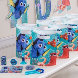 Finding Dory Basic Favor Kit for 8 Guests