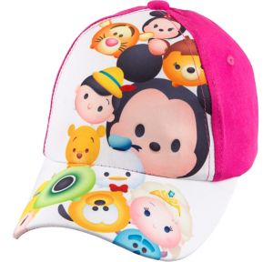 Child Tsum Tsum Baseball Hat