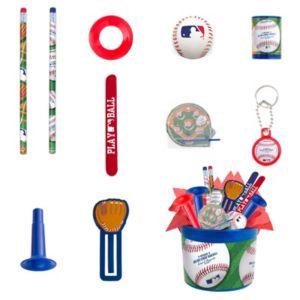 Rawlings Baseball Ultimate Favor Kit for 8 Guests