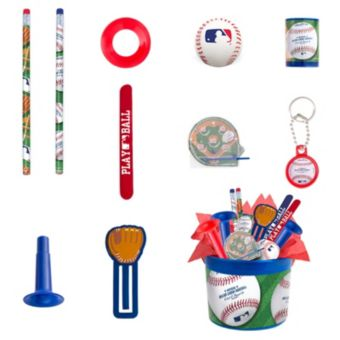 Rawlings Baseball Ultimate Favor Kit for 8 Guests