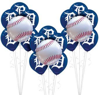 Detroit Tigers Balloon Kit