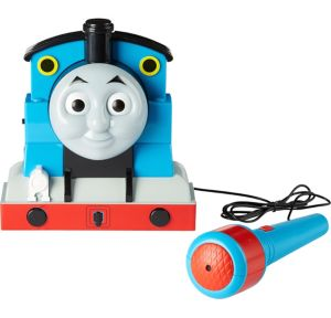 Thomas the Tank Engine Sing-a-Long Karaoke Boombox