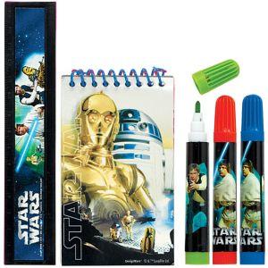 Star Wars Stationery Set 5pc