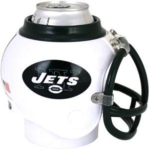 FanMug New York Jets Helmet Mug