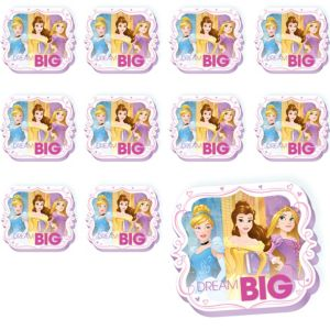 Disney Princess Notepads 24ct