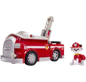 Marshall Firetruck Playset 2pc - PAW Patrol