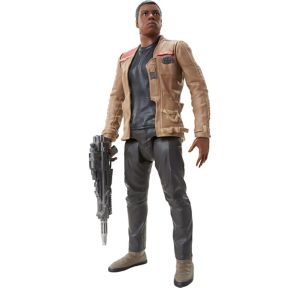 Finn Action Figure - Star Wars 7 The Force Awakens
