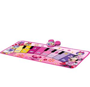 Minnie Mouse Music Mat
