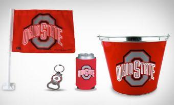 Ohio State Buckeyes Alumni Kit