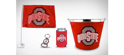 Ohio State Buckeyes Alumni Kit