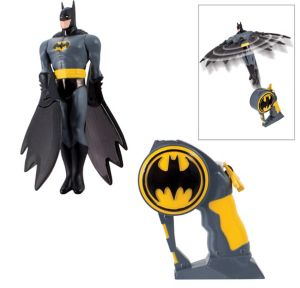 Flying Heroes Batman Action Figure 2pc