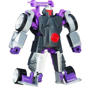 Rescue Bots Morbot Action Figure - Transformers