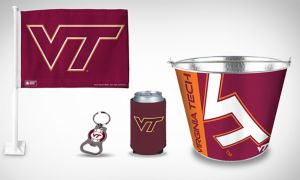 Virginia Tech Hokies Alumni Kit