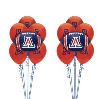 Arizona Wildcats Balloon Kit