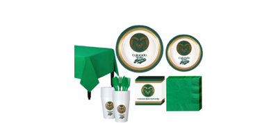 Colorado State Rams Basic Fan Kit