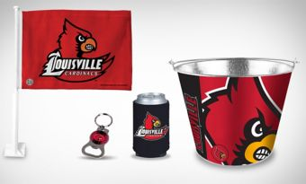 Louisville Cardinals Alumni Kit