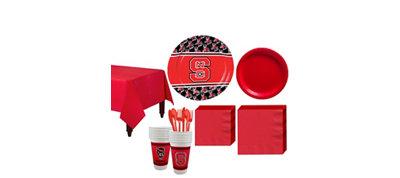 North Carolina State Wolfpack Basic Fan Kit