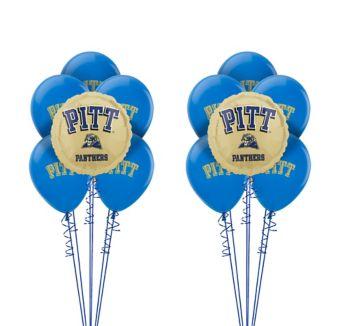 Pittsburgh Panthers Balloon Kit