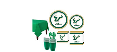 South Florida Bulls Basic Fan Kit