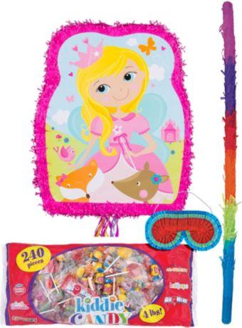 Woodland Fairy Pinata Kit