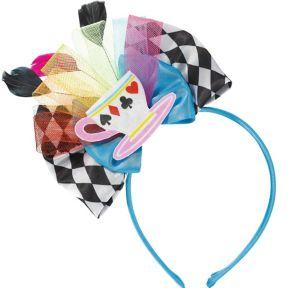 Mad Tea Party Headband