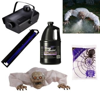 Special Effects Halloween kit