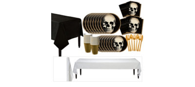 Boneyard Grand Party Kit