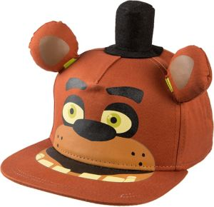 Child Freddy Fazbear Hat - Five Nights at Freddy's