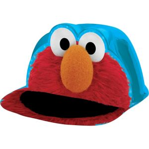 Sesame Street Hat