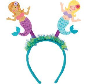 Mermaid Head Bopper
