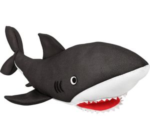 Floating Shark Pool Toy