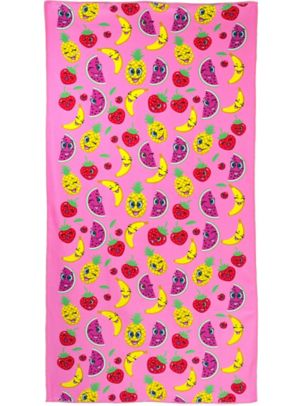 Fruity Beach Towel