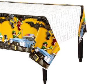 Lego Batman Movie Table Cover