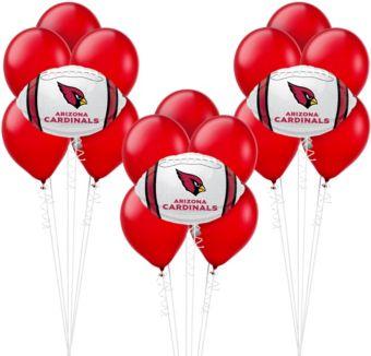 Arizona Cardinals Balloon Kit