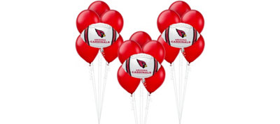 Arizona Cardinals Balloon Kit