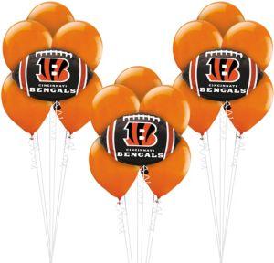 Cincinnati Bengals Balloon Kit