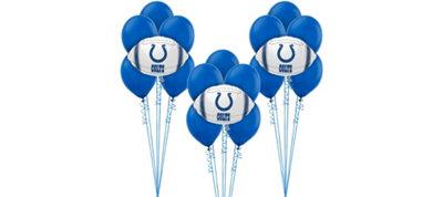 Indianapolis Colts Balloon Kit