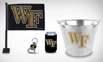 Wake Forest Demon Deacons Alumni Kit