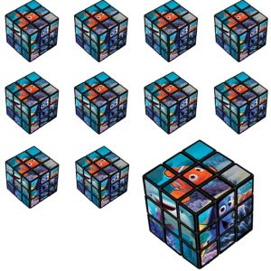 Finding Dory Puzzle Cubes 24ct