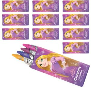 Rapunzel Crayons 48ct