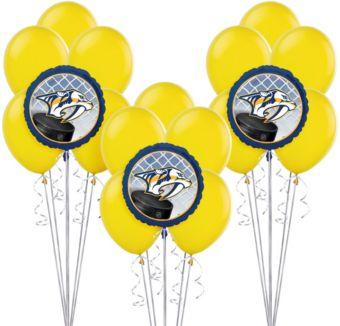 Nashville Predators Balloon Kit