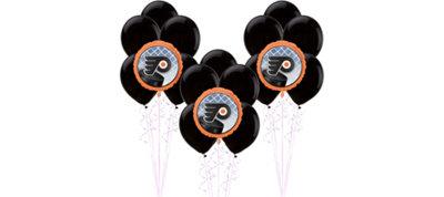 Philadelphia Flyers Balloon Kit
