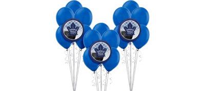 Toronto Maple Leafs Balloon Kit