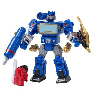 Transformers Hero Mashers Soundwave Action Figure