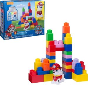 PAW Patrol Block Playset 37pc