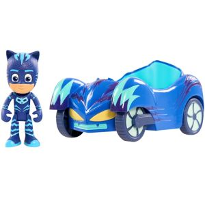 Cat-Car & Catboy Playset 2pc - PJ Masks